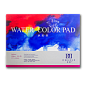 Склейка Potentate Watercolor Pad, 20 листов, формат 297х420мм, 300г/м2