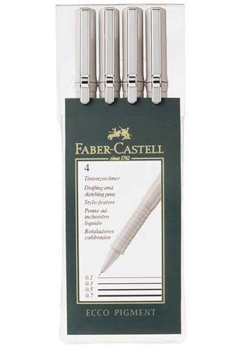 ea6a32da591c FABER-CASTELL Капиллярные ручки