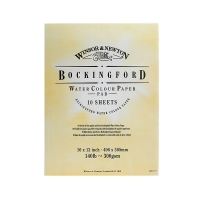 "WINSOR NEWTON Бумага ""Bockingford"", 190-300 г/м2"
