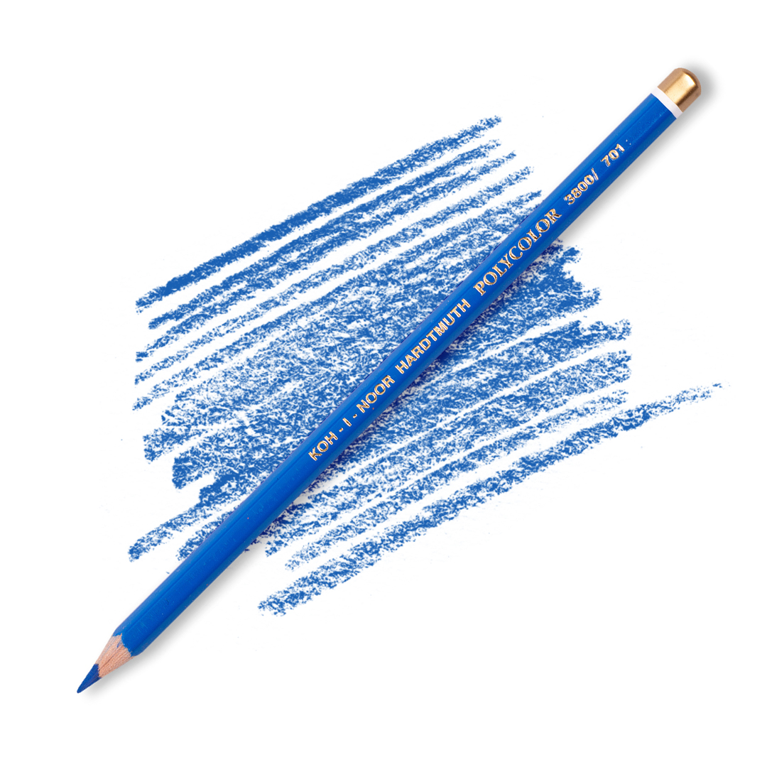 KOH-I-NOOR Цветные карандаши