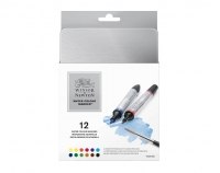 "WINSOR NEWTON Маркеры ""Water color"" в наборах"